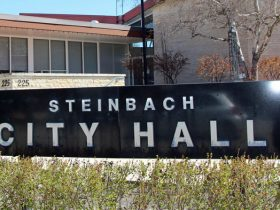City of Steinbach