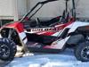 Stolen ATV